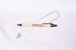 Długopisy reklamowe działające na klienta